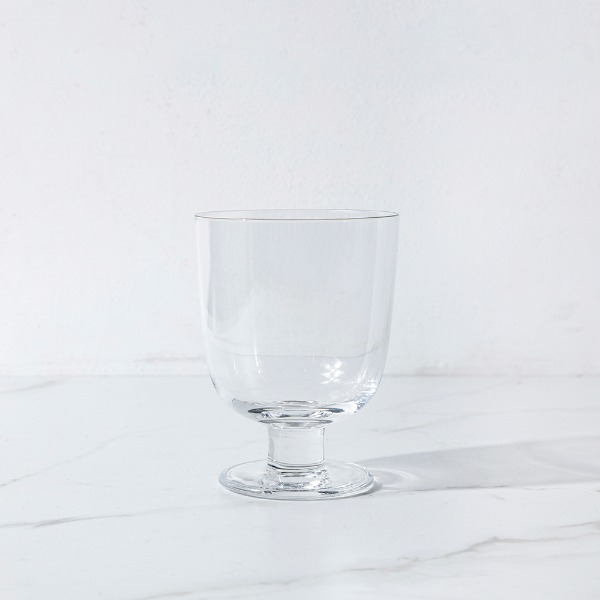 Yogurt Glass