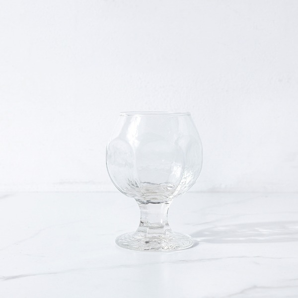 Hexagon Glass