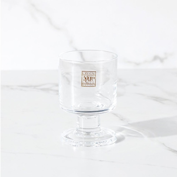 mini glass cup